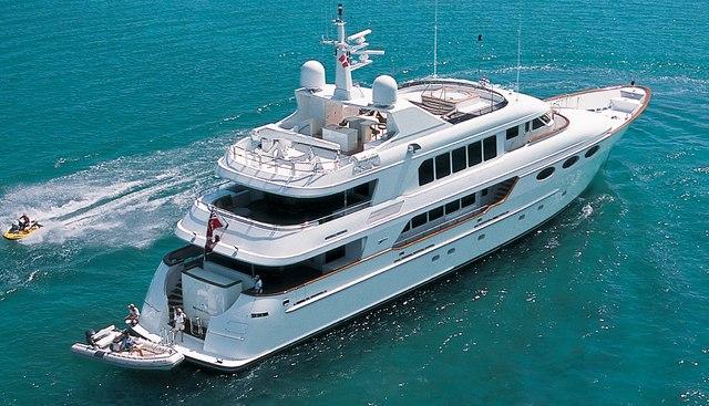 Keyla Charter Yacht - 2