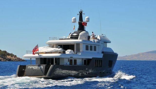 Bonum Charter Yacht - 2