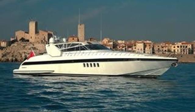 Joker One Charter Yacht - 5