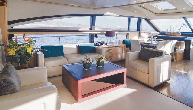 Catherine Charter Yacht - 6