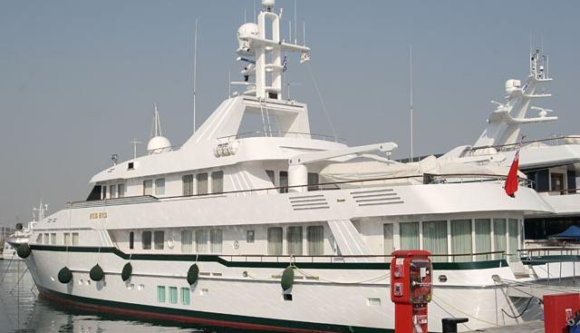 Hud Hud Charter Yacht - 5