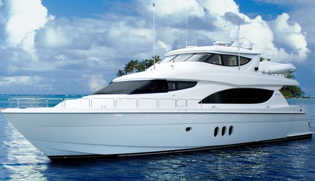 Sea Delight Charter Yacht - 2