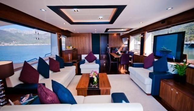 Oomka Charter Yacht - 7