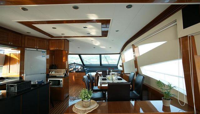 Heysea 78 Charter Yacht - 5