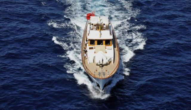 Atali Charter Yacht - 2