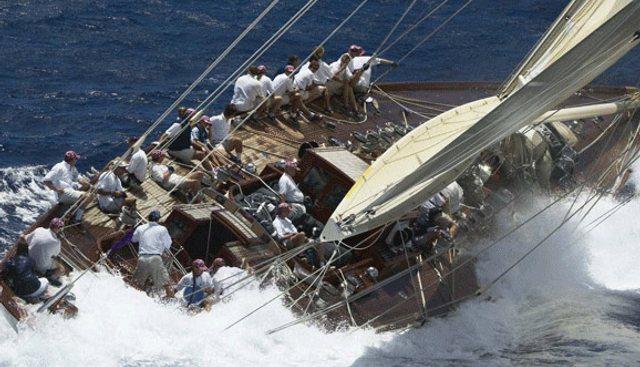 Velsheda Charter Yacht - 5