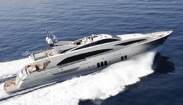 Dragon Charter Yacht - 6