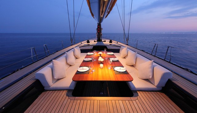 Ganges Charter Yacht - 4