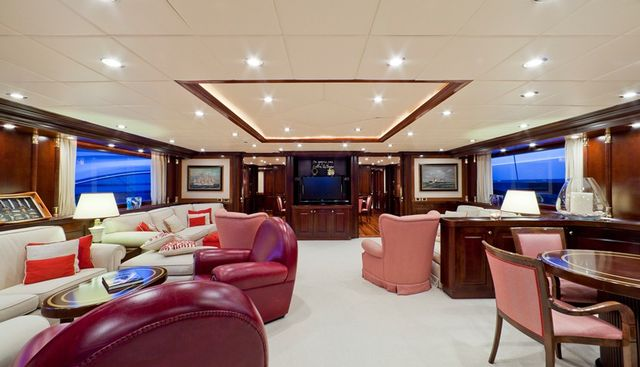 Sophie Blue Charter Yacht - 6