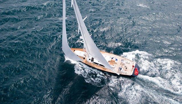 Vesper Charter Yacht - 3