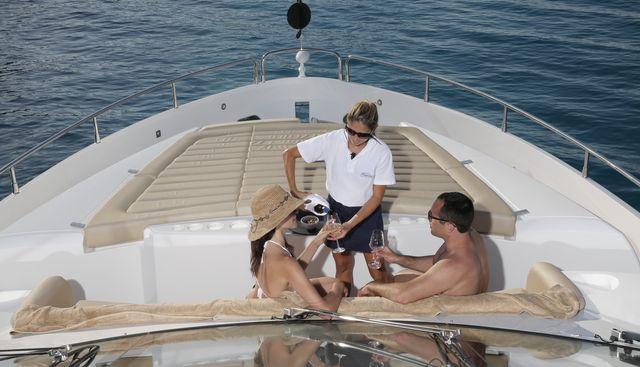 Finezza Charter Yacht - 3
