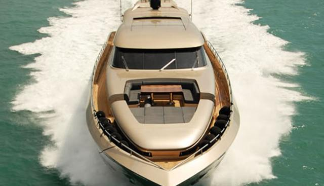 Tuasempre Charter Yacht - 2