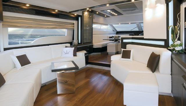 Jaco Charter Yacht - 5