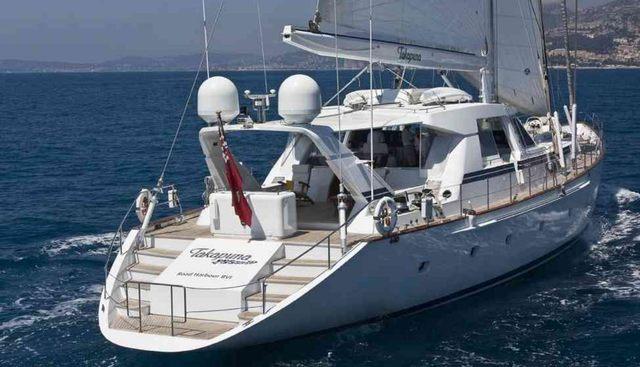 Takapuna Charter Yacht - 2