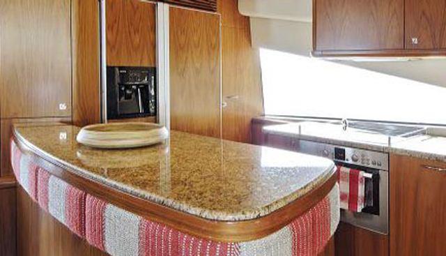 Maroma IV Charter Yacht - 8