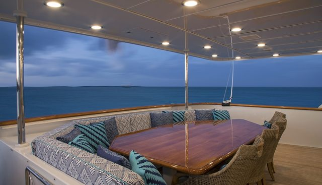 Sweet Escape Charter Yacht - 4