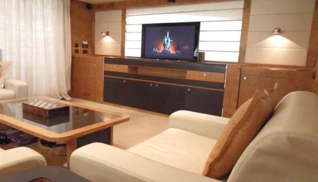 Volero Charter Yacht - 5
