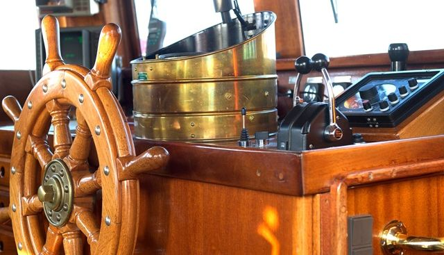EMM XXIII Charter Yacht - 4
