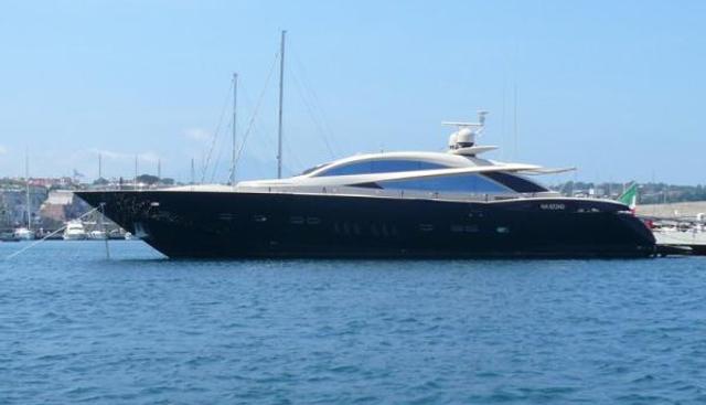 Laura S Charter Yacht - 2