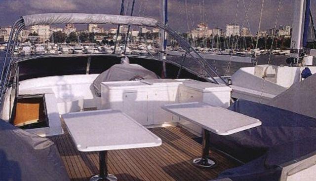 Ser I  Charter Yacht - 3