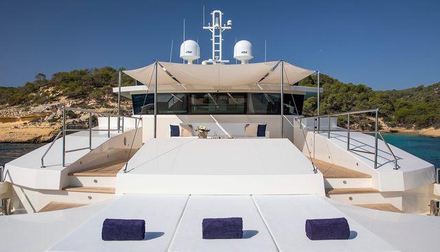 Ocean Dream Charter Yacht - 7