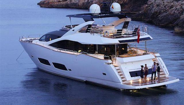 Sunseeker 28 m Charter Yacht - 3