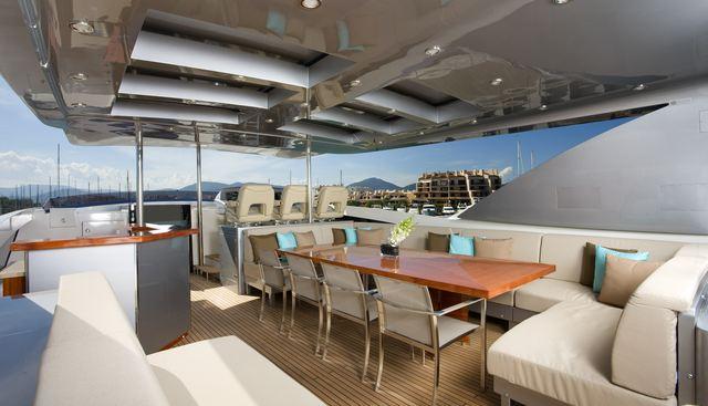 Apmonia Charter Yacht - 8