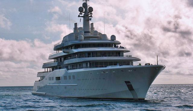 Eclipse Charter Yacht - 2