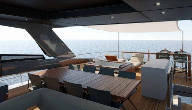Noor II Charter Yacht - 3