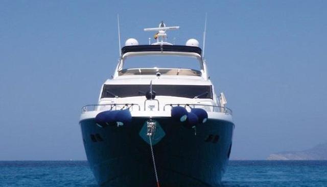 Luxor I Charter Yacht - 2