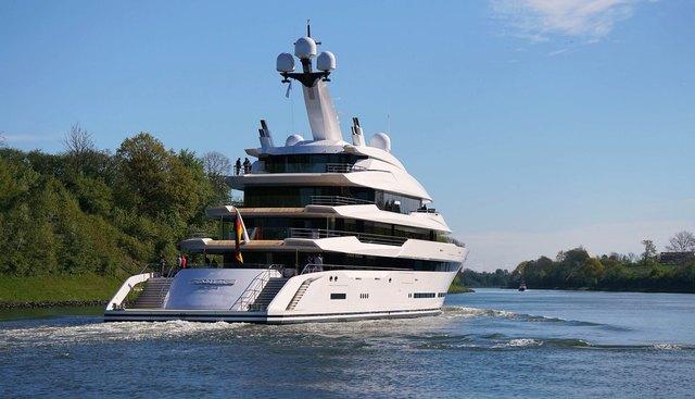 Avantage Charter Yacht - 4