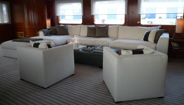 Secret Life Charter Yacht - 8
