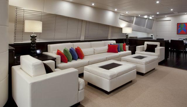 Tenshi Charter Yacht - 4