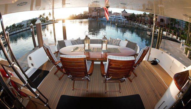 Always Barefoot Charter Yacht - 2