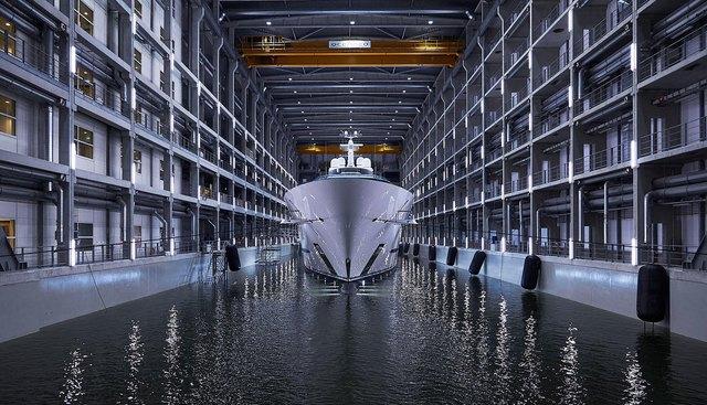 Secret III Charter Yacht - 7