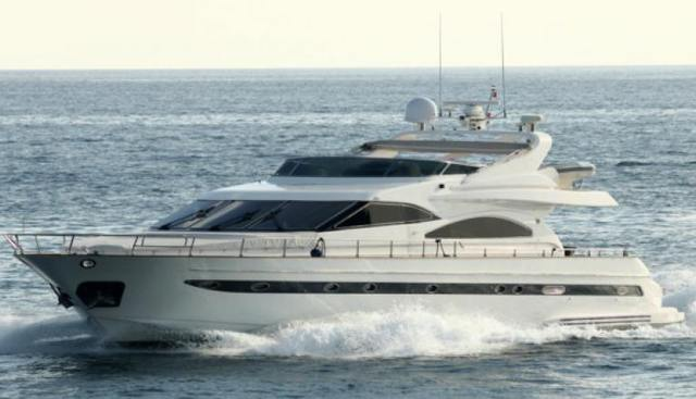 Ilina I Charter Yacht - 2