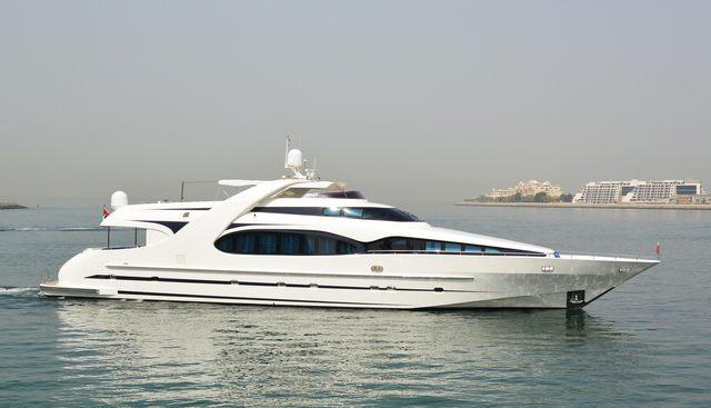 Rheem Charter Yacht - 2