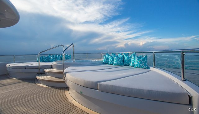 Dream Charter Yacht - 3