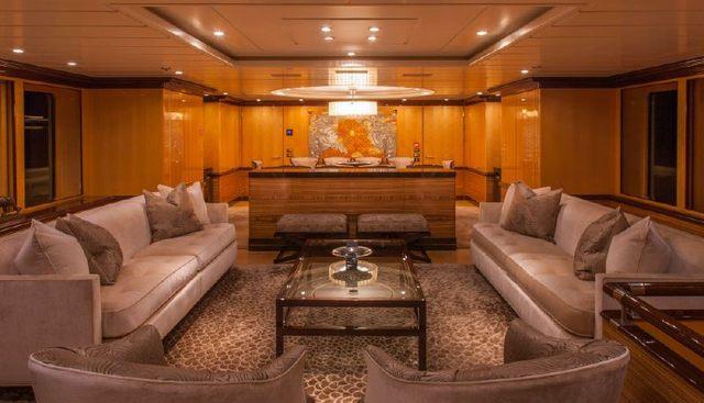 Nita K II Charter Yacht - 6