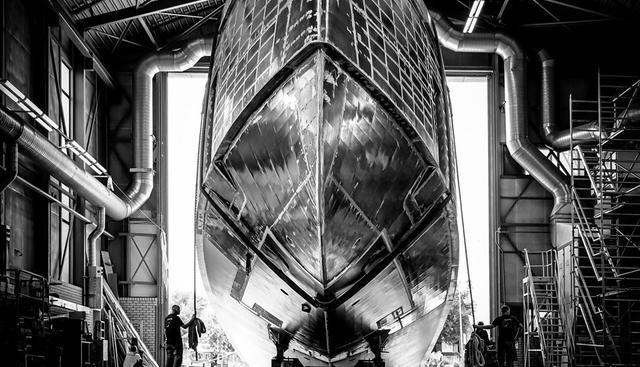 Feadship 706 Charter Yacht - 3