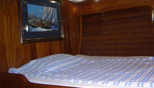 Nicole Maria Charter Yacht - 3