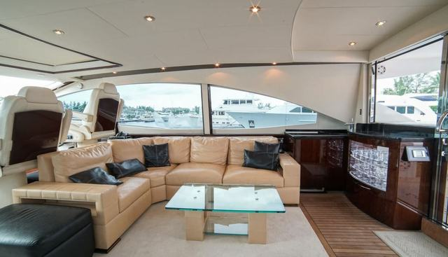 Lady H Charter Yacht - 7