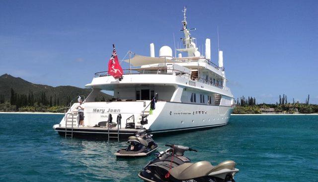 Shake N Bake TBD Charter Yacht - 5