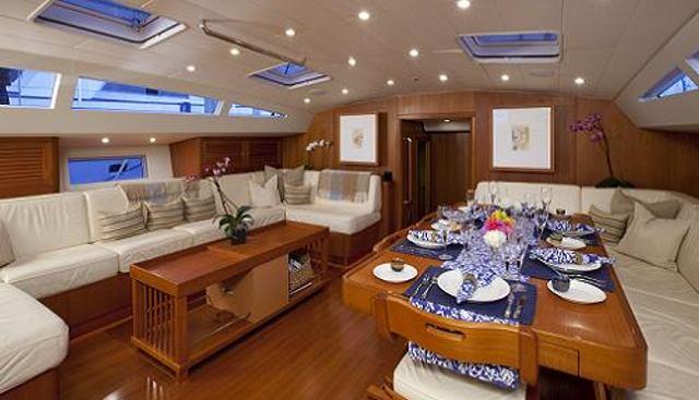Virago Charter Yacht - 6