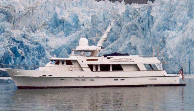 Dozer II Charter Yacht