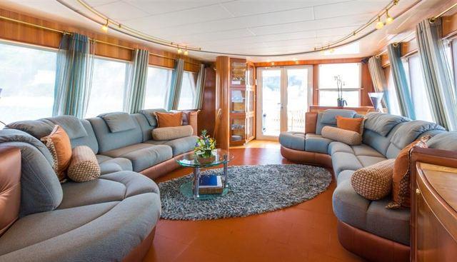 Blue Symphonie Charter Yacht - 4