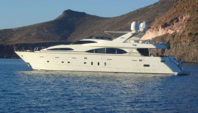 Super Charter Yacht - 2