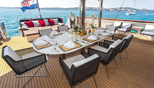 Navilux Charter Yacht - 3