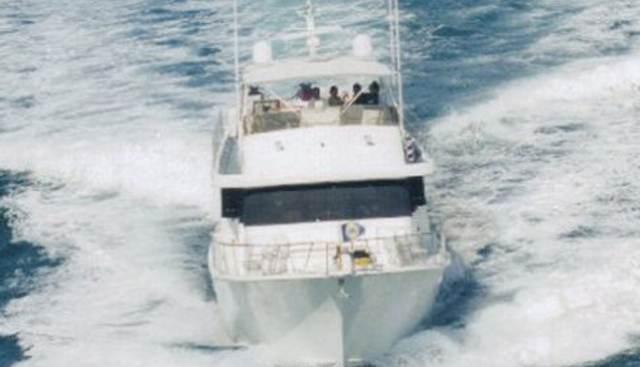 Evangeline  Charter Yacht - 2