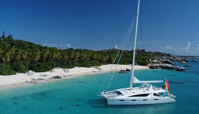 Zingara Charter Yacht